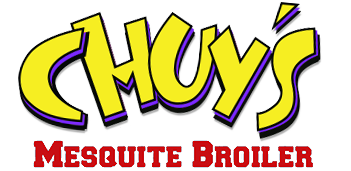 Chuys Mesquite Broiler